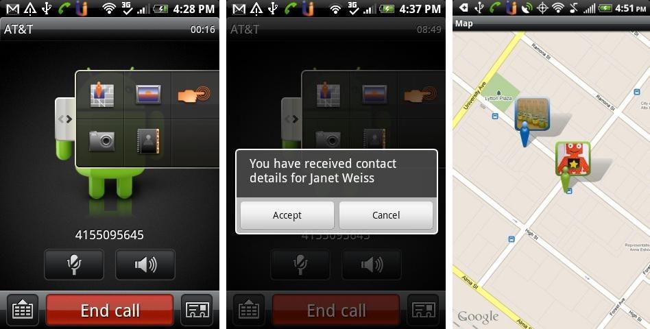 Thrutu Android App