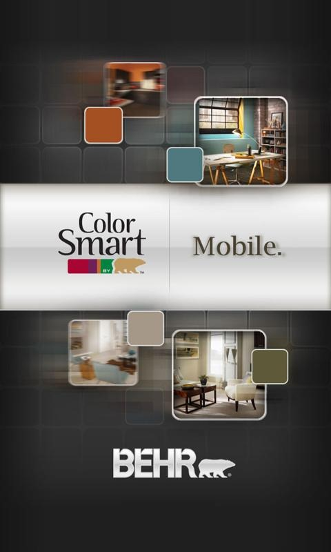 ColorSmart by BEHR™ Mobile