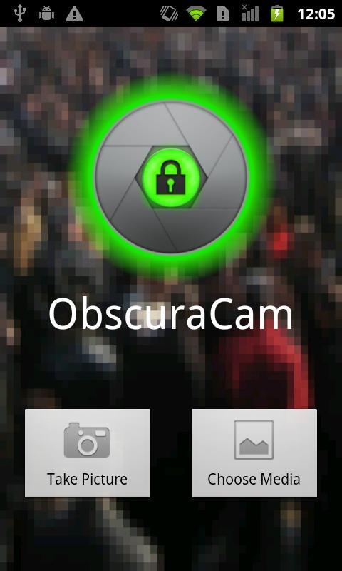 ObscuraCam