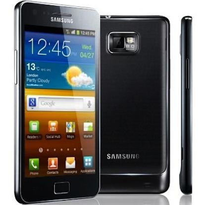 US Galaxy S 2