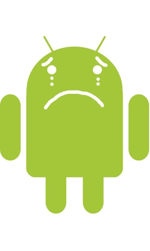 Android Lost