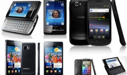 World's Best Android Phone – July/August 2011