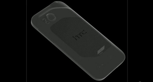 HTC Vigor Android Phone
