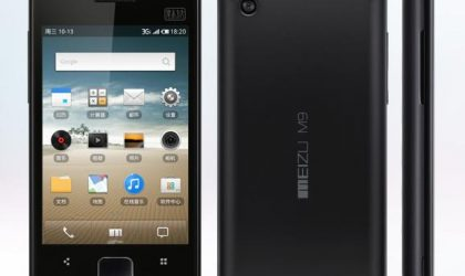 Meizu MX Grabs the Title of 1st Quad-Core Android Smartphone