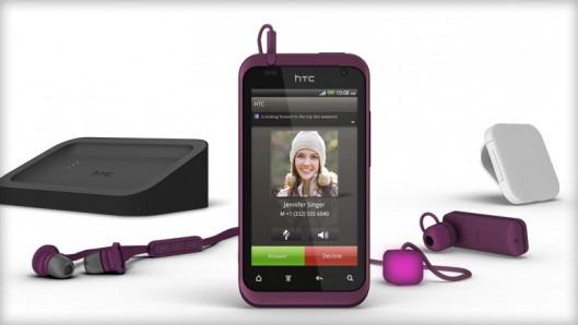 Verizon HTC Rhyme Price