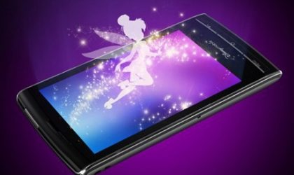 Disney Launches Two New Android Smartphones, and it's not a Fairy Tale