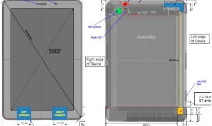 Galaxy Tab 7.7 Passes FCC Tests With Flying Colors