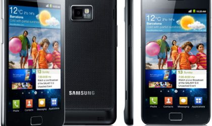 Galaxy S II Crosses 10 Million Sales Mark !!