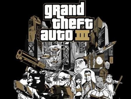 GTA3 Android Game