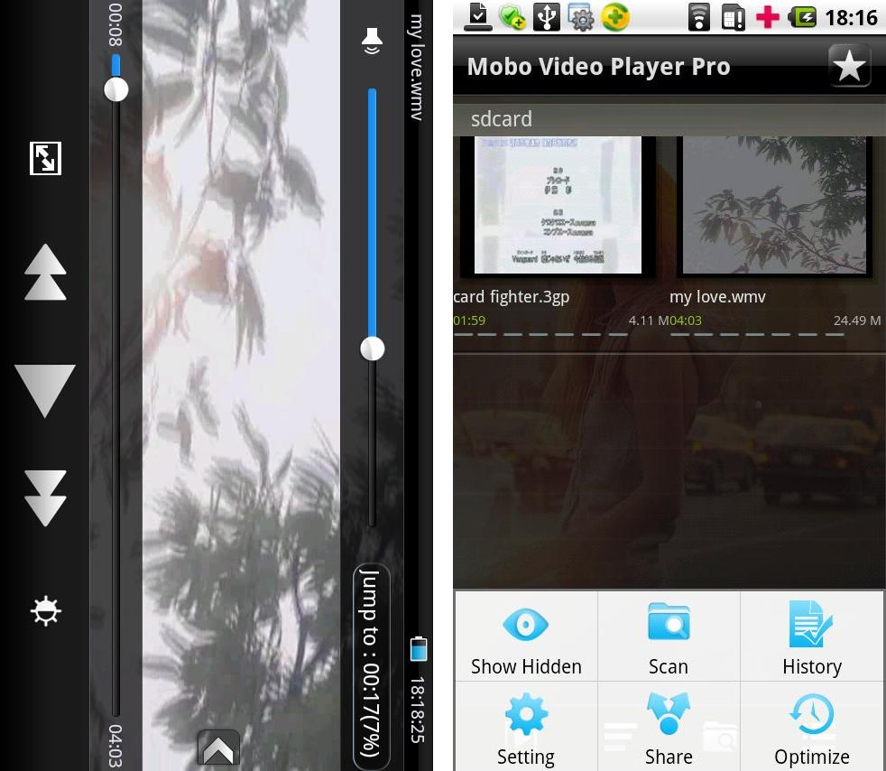 Mobo Video Player Pro: A Smart All-in-One Android App ...