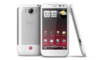 HTC Sensation XL with Beats Audio Integration Announced