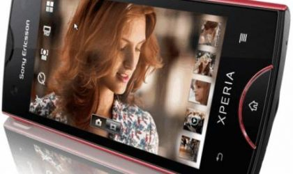 SE Xperia Ray Unlocked Available In US for $425