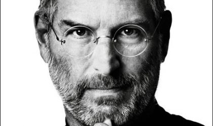 Steve Jobs is No More.