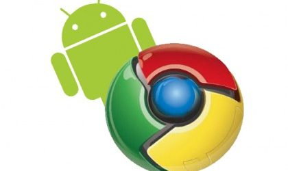 Google Chrome coming soon for your Android Smartphone