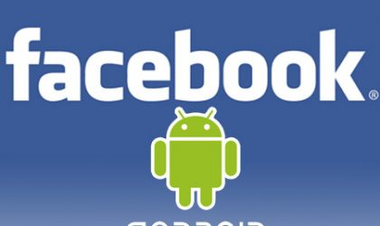 Facebook App Updated to v1.7.2 for Android