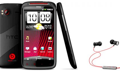 HTC Sensation XE Price and UK Launch Details