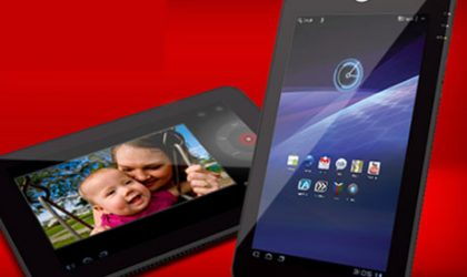 Toshiba Thrive 7-inch Price and Launch in Australia