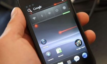 Android 4.0 Ice Cream Sandwich AOSP ROM for the Nexus S 4G!!