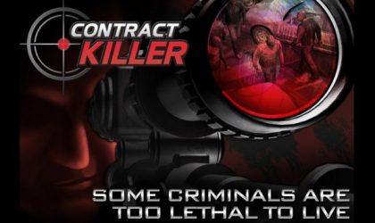 One of The Best Android Sniper Game — Contract Killer