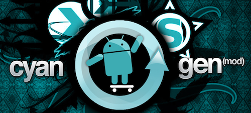 Cyanogenmod 7 (CM7) for the AT&T Galaxy S II Skyrocket (SGH-I727)