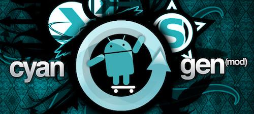 Cyanogenmod 7 (CM7) for T-Mobile Galaxy S2 (T-989)