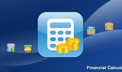 Financial Calculators Android App for All Your Day-to-Day Calculation Needs