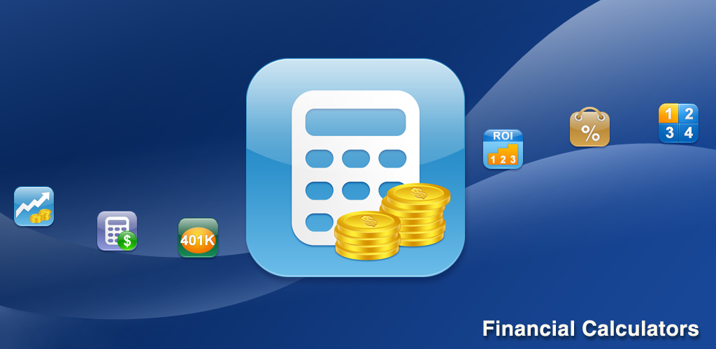 financial calculators android app for all your day to day