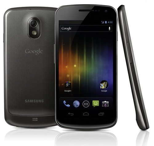 India Galaxy Nexus