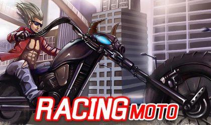 Racing Moto – The Addictive Racing Game
