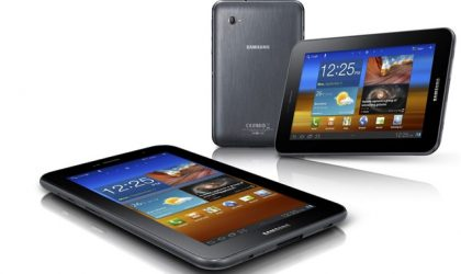 Root Galaxy Tab Plus 3G P6200 [How To]