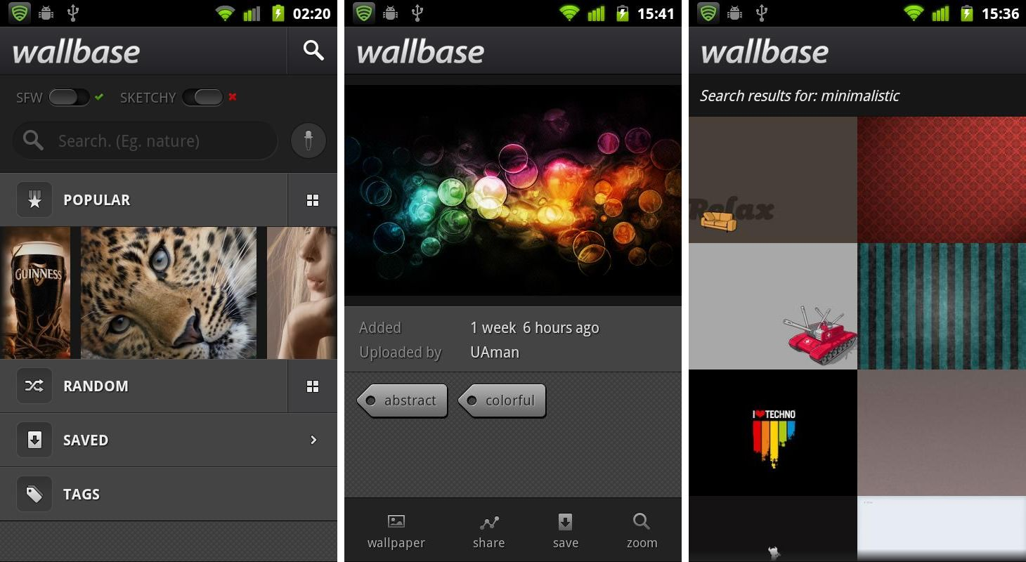 get free high resolution hd wallpapers for your android