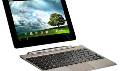 Razorclaw — Easiest One Click Root for the ASUS Transformer