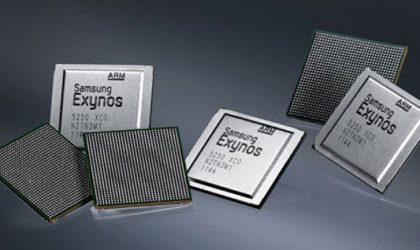 Next year's Galaxy Tab to boast 2 GHz Exynos processor