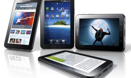 Android 4.0 Port for the Galaxy Tab is in development