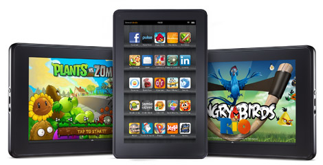 Fix for WiFi Sleep Policy Issue on the Kindle Fire