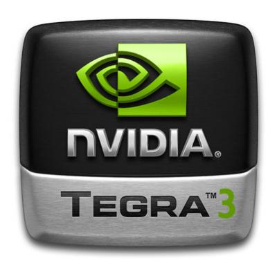 Acer, Lenovo and Samsung plan to release Nvidia Tegra 3 Android tablets early next year