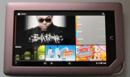 Easy Root and Android Market installation for the Nook Color [Guide for Mac Users]