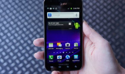 Run T-Mobile Galaxy S2 ROMs on your AT&T Skyrocket