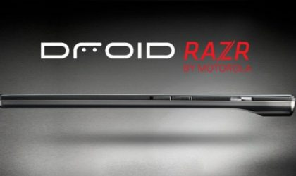Droid RAZR ROM and Motorola RAZR ROM [LIST]