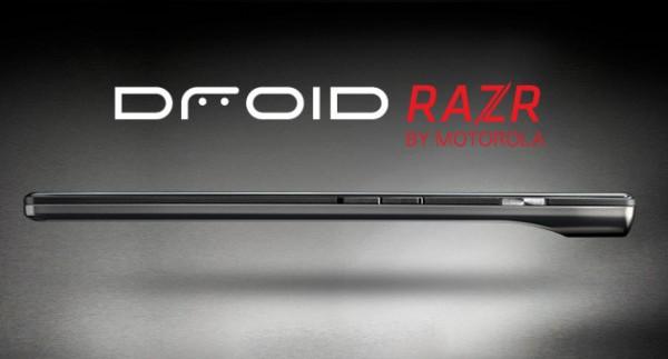 Droid RAZR ROM and Motorola RAZR ROM
