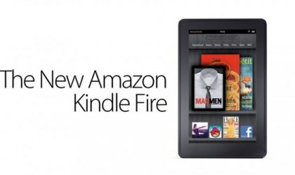 Kindle Fire Stock ROM Installation Guide