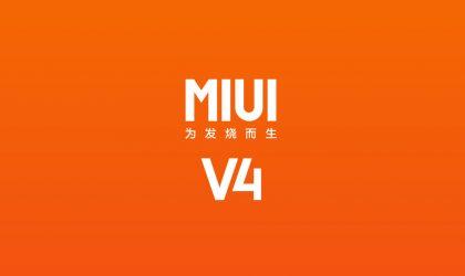 MIUI V4 Screenshots