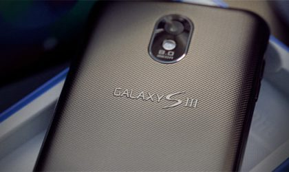 Quad-Core Exynos 4412 Could Power the Samsung Galaxy S3
