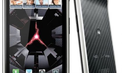 New customers can now pocket a Droid Razr Maxx from Amazon Wireless for just 200$, 230$ for existing