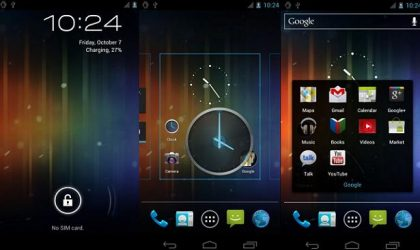 [ROM] Install Ice Cream Sandwich on the T-Mobile G2 and HTC Desire Z