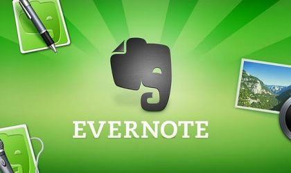 Evernote – Note Taking Was Never This Good