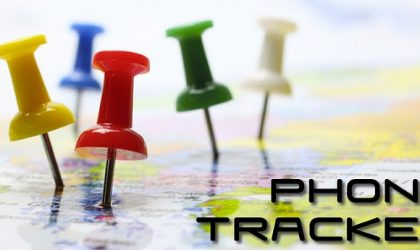 GPS Phone Tracker Lite – Track People's Movements Through GPS