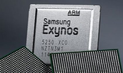 Rumours suggest that Samsung may launch 2GHz Exynos 5250 powered ICS tablet at MWC