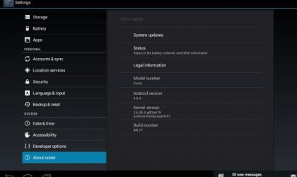 Update Motorola Xoom ( US Wi-Fi Only) to Ice Cream Sandwich Manually [Official]