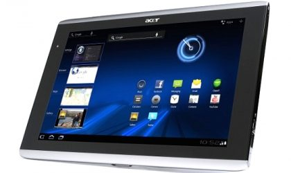Update 7.014.14 Android 3.2.1 for Iconia A500